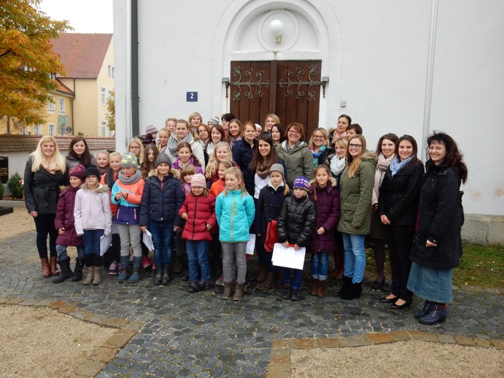 2015 10 25 Dorfspatzen alle 2