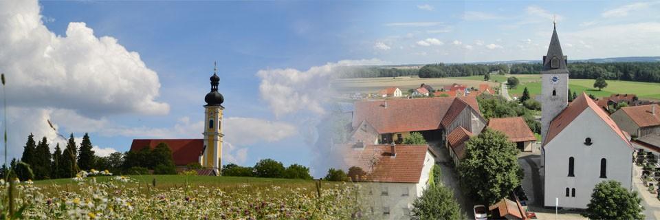 Pfarreien Eichlberg-Neukirchen